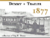 1877 dummy and trailer