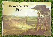 Coloma Valley 1849