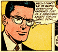 Clark muses on his professional life.