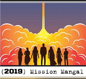 2019 bollywood scifi Mission Mangal